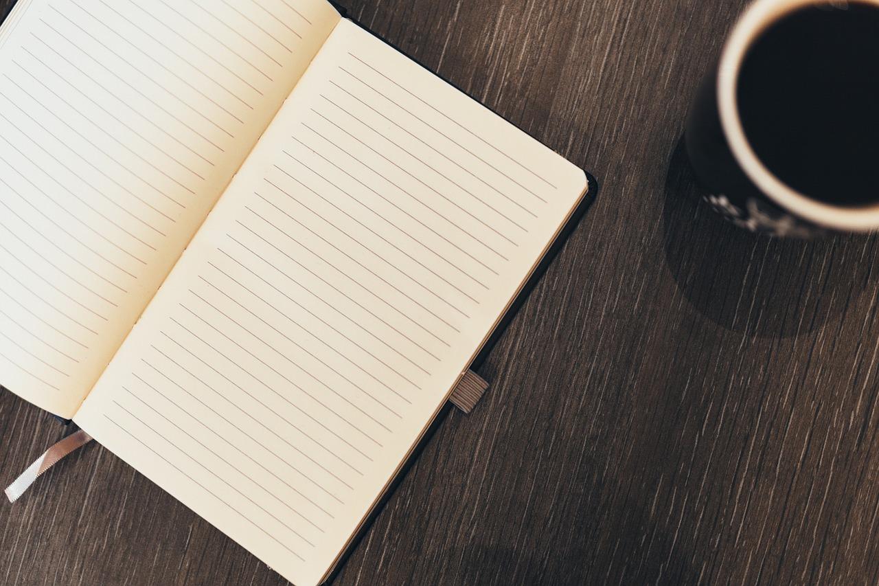 notebook-731212_1280