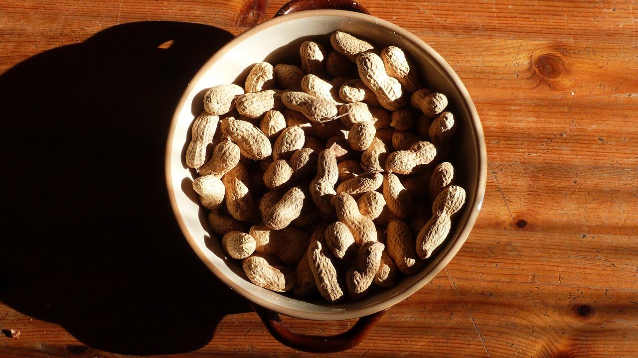 peanuts-733691_1280